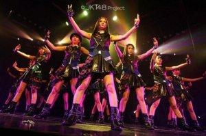 Senbatsu JKT48